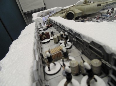 VLOG: Beasts of War Build The Battle of Hoth At 28mm