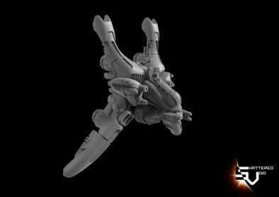 Heavy Gunship