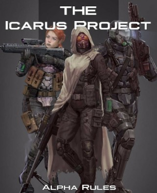 Icarus Project (Rules)