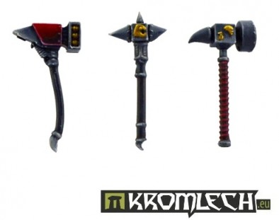 Legionary Spiked Hammers