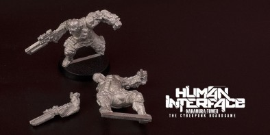 Metal Miniature