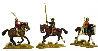 Ride Out With New Light Cavalry Set From Perry Miniatures