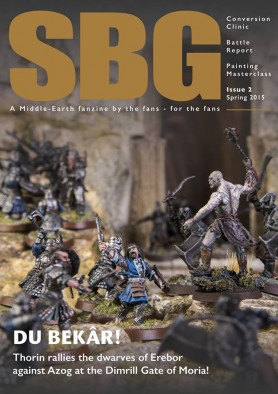 SBG Issue #2