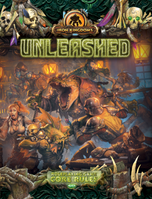 Unleashed Core Rules