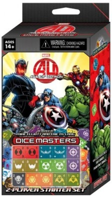 Age of Ultron (Marvel Dice Masters)
