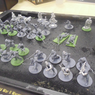 Bolt Action Faction Chats: The Soviets