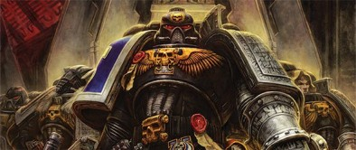 Deathwatch Artwork