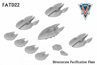 Directorate Pacification Fleet