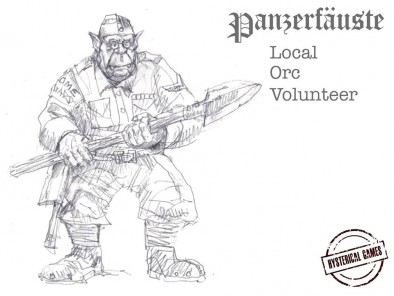 Local Orc Volunteer