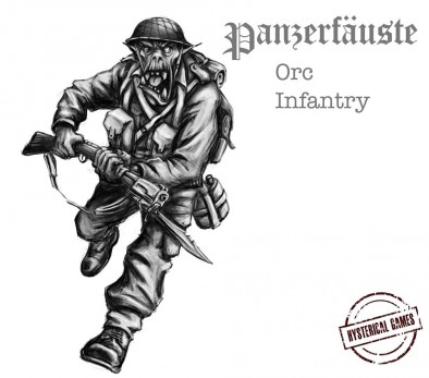 Orc Infantry