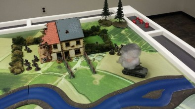 Table Topper (Bolt Action)