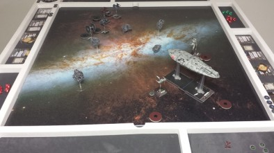 Table Topper (X-Wing)