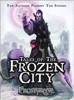 Tales of the Frozen City