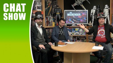 Weekender: Ace Myth Minis, Prodos Head Sculpts & The 100th Episode!