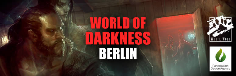 World Of Darkness Berlin Live Blog