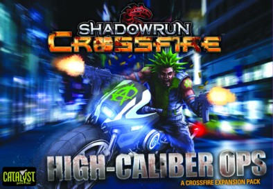 shadowrun crossfire expansion
