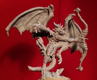 AG draconid scout