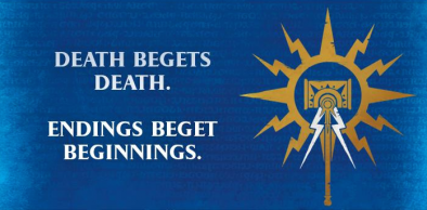 Age of Sigmar Banner