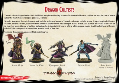 Dragon Cultists #2