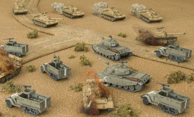 Fate of a Nation (Tanks)