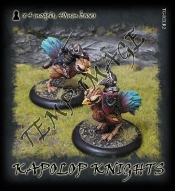 Ridend Kapolop Knights