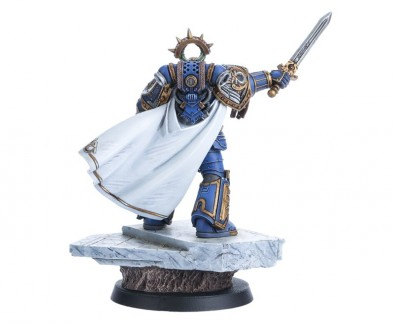 Roboute Guilliman (Rear)
