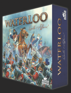 Waterloo Quelle Affaire