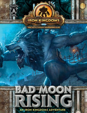 Bad Moon Rising Adventure