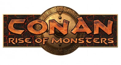 Conan Rise of Monsters Logo