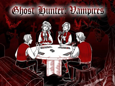 Ghost Hunter (Vampires)