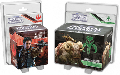 Imperial Assault Wave 4