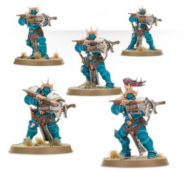 Judicators (Crossbow)