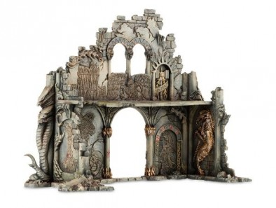 Ophidian Archway (Alt)