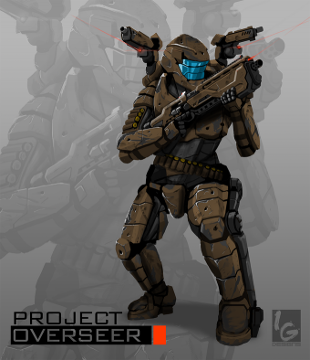 Project Overseer