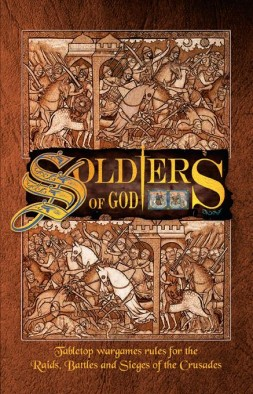 Soldiers Of God (Cover)