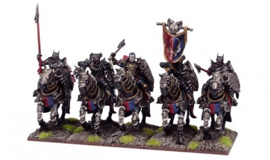 Soul Reaver Cavalry
