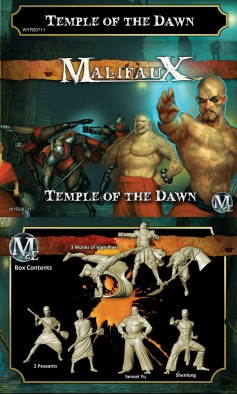Temple of the Dawn