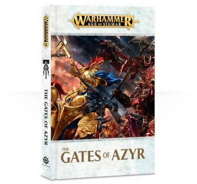 The Gates of Azyr