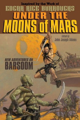 John Carter Gets New Lease On Life With RPG From Modiphius