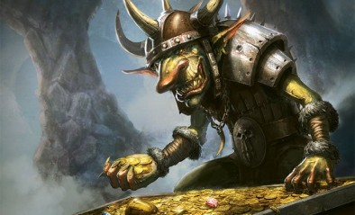 Warhammer Quest Art #2