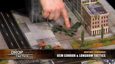 Drop Tactics - UCM Condor & Longbow Tactics