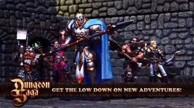 Dungeon Saga: What New Adventures Are Coming Next?