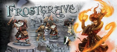 Frostgrave Day