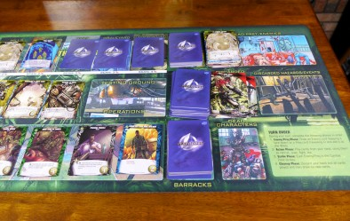 Hunt Or Be Hunted Legendary Encounters Predator Review