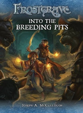 Into The Breeding Pit
