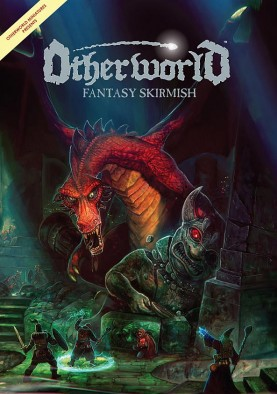 Classic Dungeon Delving Returns As Otherworld Rules Release In PDF