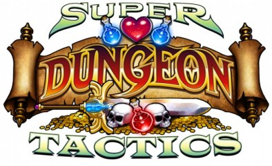 Super Dungeon Tactics