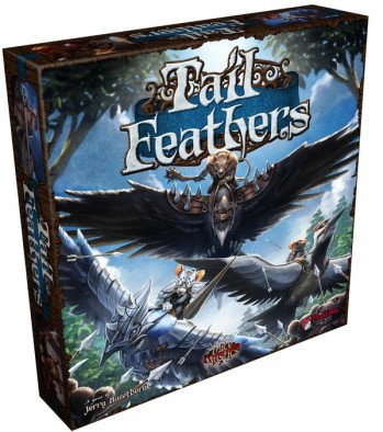Tail Feathers (Box)