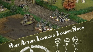 Bolt Action Locked & Loaded: High Explosive Ammo Tactics