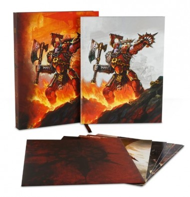 Chaos Battletome (Exclusive)